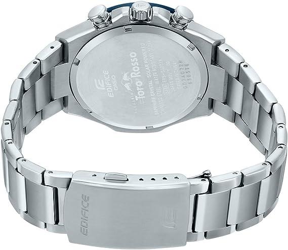 CASIO Horloge EFS S520CDB 1BUEF: : Montres  sl32P