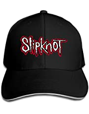da258b41ba8cd feruch foode Slipknot New Wave of American Heavy Metal Peaked Gorra de  béisbol Gorra Hats Black