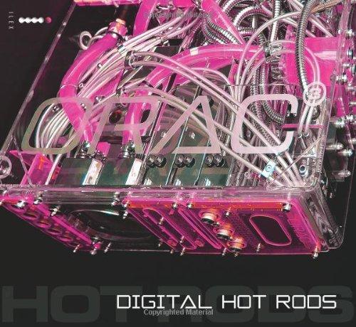 Digital Hotrods
