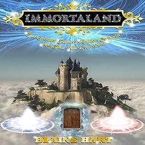 Immortaland Audiobook