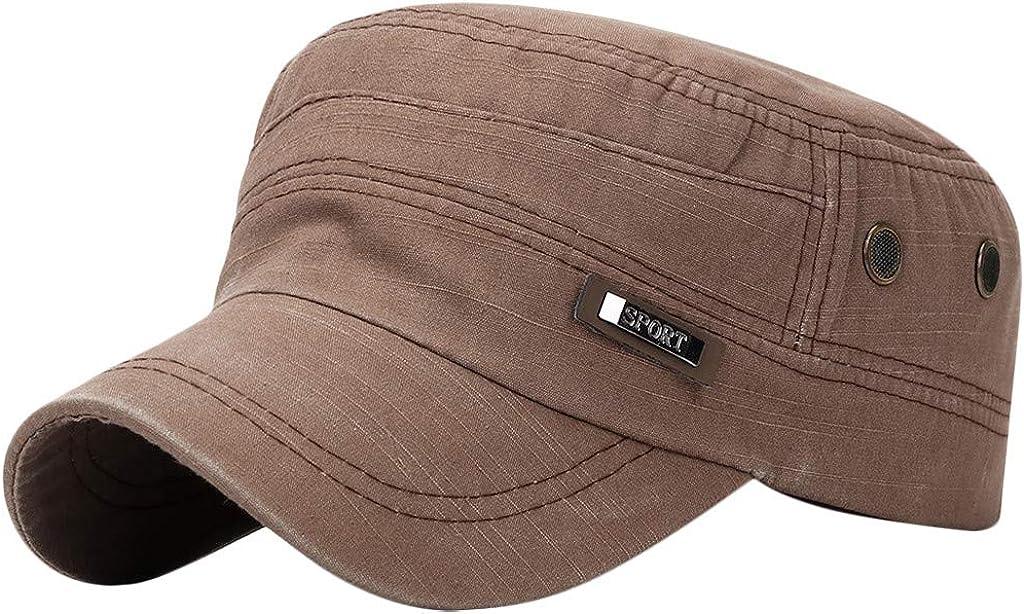 YEZIJIN Unisex Outdoor Cotton Embroidered Unisex Baseball Caps Adjustable 2019 New Summer Sun hat
