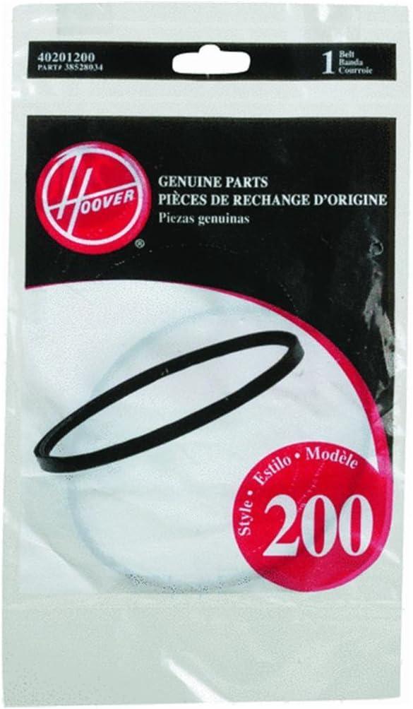 HOOVER/TTI FLOOR CARE 40201200 WindTunnel V-Belt