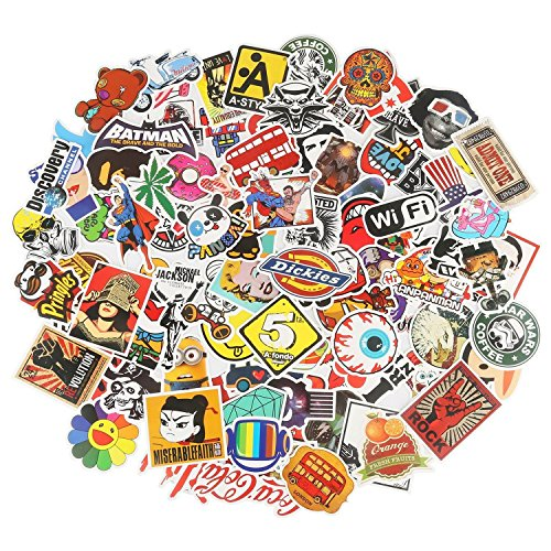 Vinyl Stickers Amazon