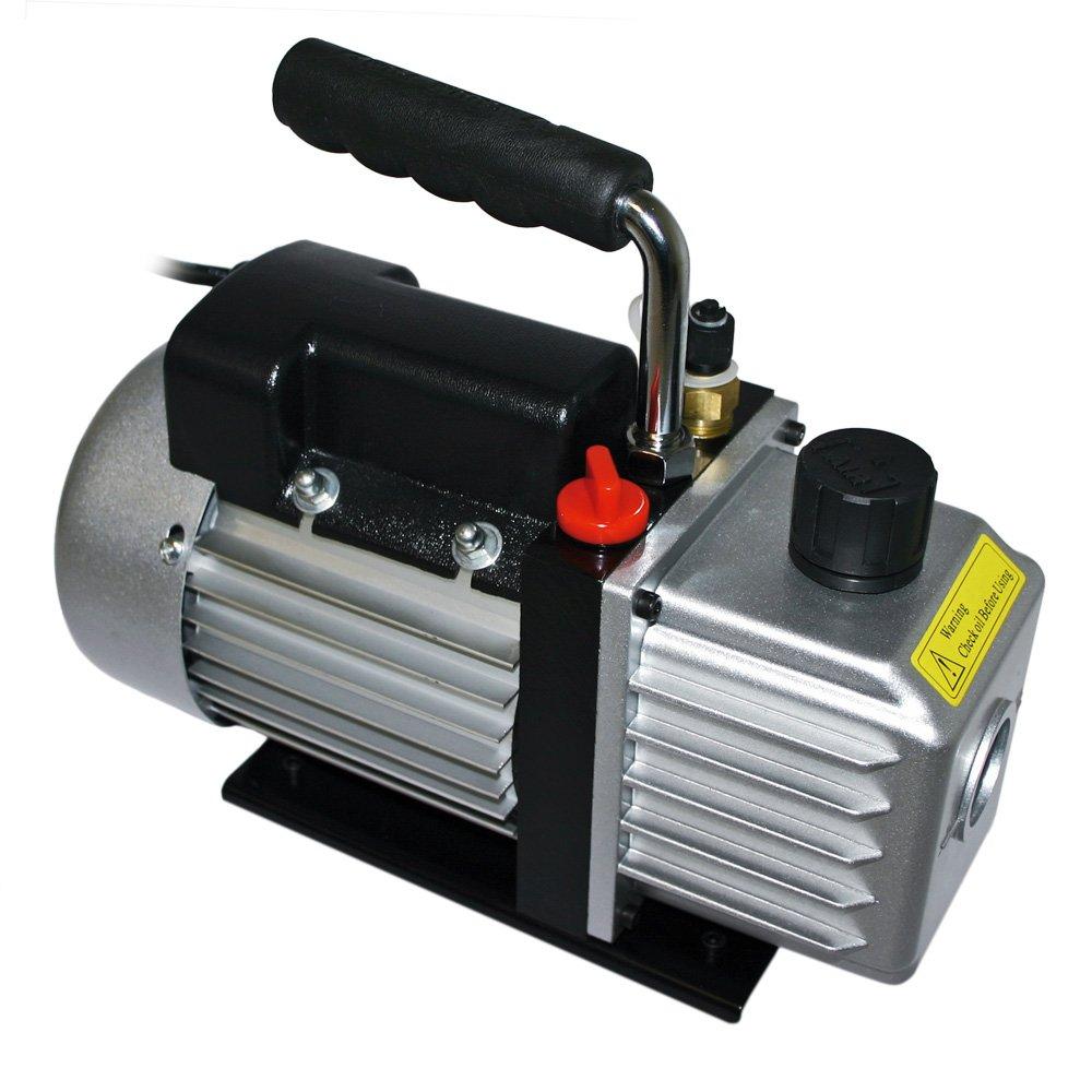 Pompe /à vide 84l 10Pa Pompe /à d/épression 3cfm