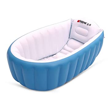 Amazon.com : Intime Swim Center Paradise Inflatable Pool Hot ...