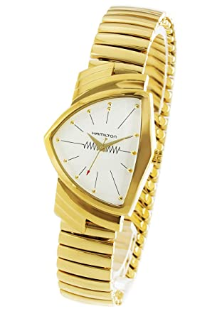 47e3a0eb37 ハミルトン ベンチュラ フレックス 腕時計 メンズ HAMILTON H24301111[並行輸入品]