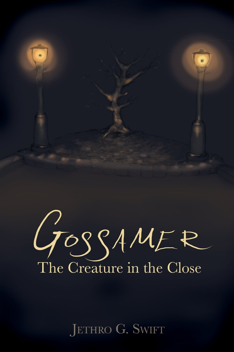 Read Online Gossamer: The Creature In The Close (Tales from Port Ramon) (Volume 1) pdf epub
