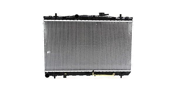 evan-fischer eva27672031858 Radiador para Hyundai Elantra 01 - 06 ...