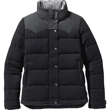 Jacket Patagonia Bivy Large W's Daunenjacke Black q43jRcAL5