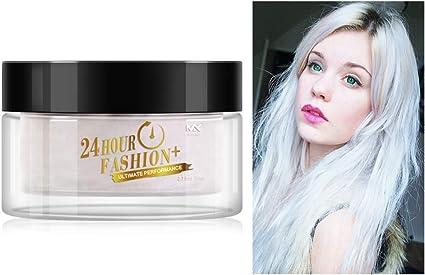Tinte para el cabello en Kessy 8 colores Cera para el color ...