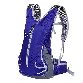 Daypack Impermeable De Los Hombres Sportrucksack Bolsa De Viaje Robusta Trekking Travel Deportes De Las Mujeres. Pasa el ratón por ...
