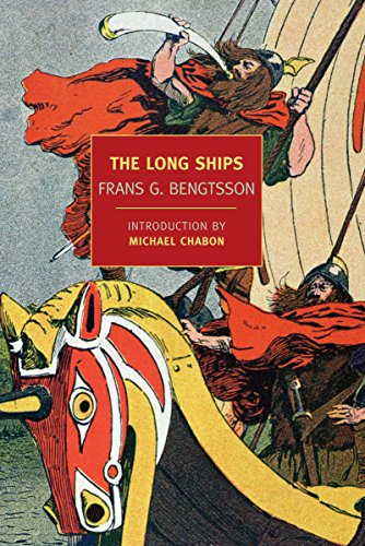 The Long Ships (New York Review Books Classics) (Alexander The Great Best Friend)