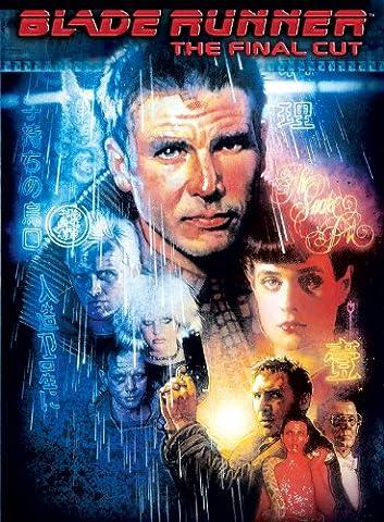 Blade Runner: The Final Cut - Blade