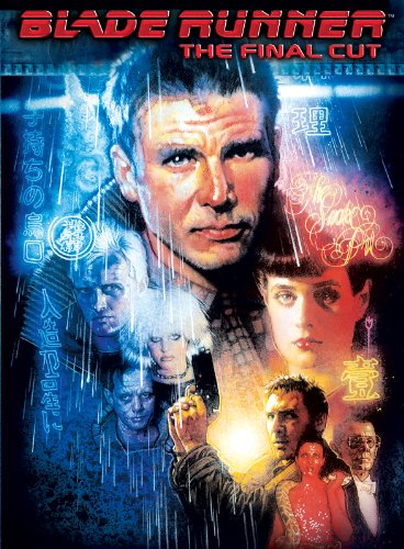 Blade Runner: The Final Cut - New Cut Final