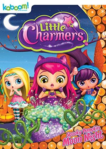 (Little Charmers - Spooky Pumpkin Moon Night )