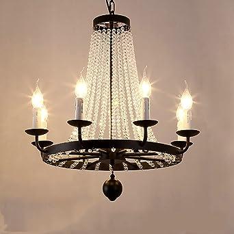 DPG Moderne Luxus Kristall Led Kronleuchter Beleuchtung Leuchten für ...