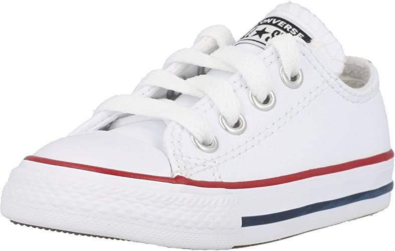 Star Ox Leather Cross Trainer Shoes