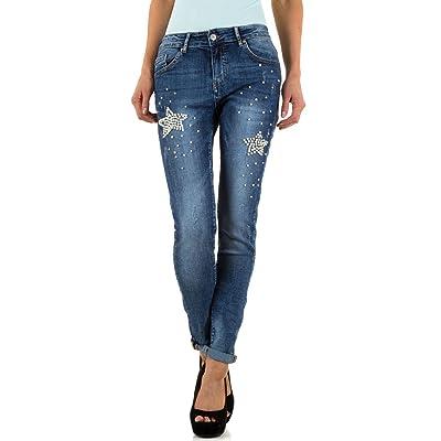 iTaL-dESiGn - Jeans - Skinny - Femme