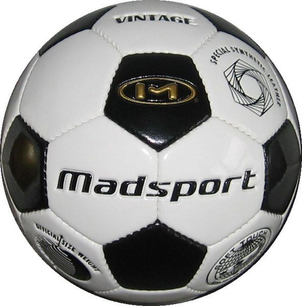 MADSPORT BALLON DE FOOTBALL VINTAGE