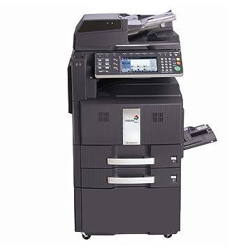 Kyocera TASKalfa 300i x Printer Network Fax Treiber Windows 10