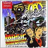 Aerosmith: Music from Another Dimension! (2 LPs + CD) [Vinyl LP] [Vinyl LP] (Vinyl)