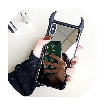 coque iphone xs diable