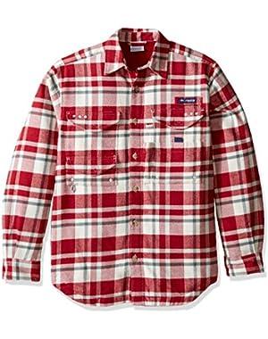 Sportswear Men's Bonehead Flannel Shirt