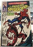 Amazing Spider-man #361