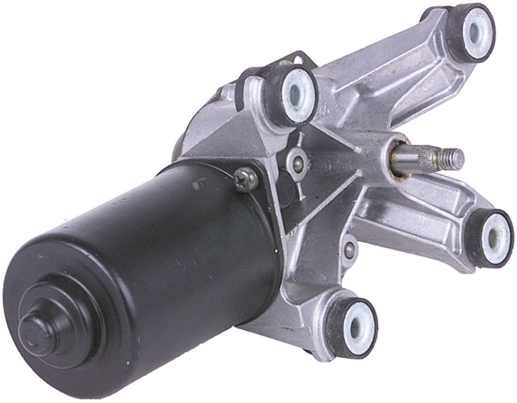 Cardone 43-4311 Remanufactured Import Wiper Motor by A1 Cardone