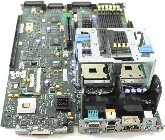 HP DL380 G3 Intel Xeon Server System Motherboard 314670-001 (Renewed)