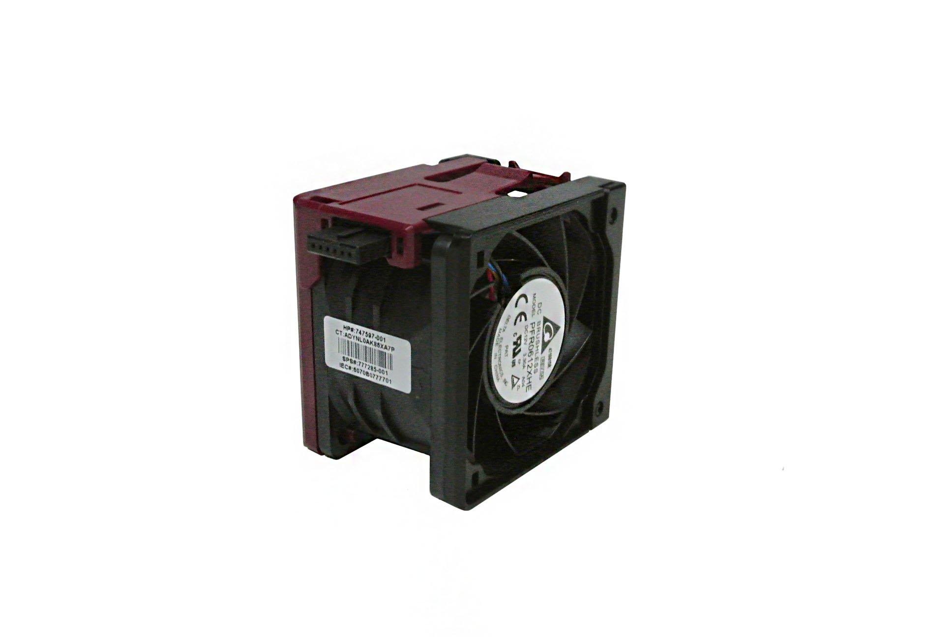 Hpe 777285-001 Fan Assembly Module Para Proliant Dl380 Dl...