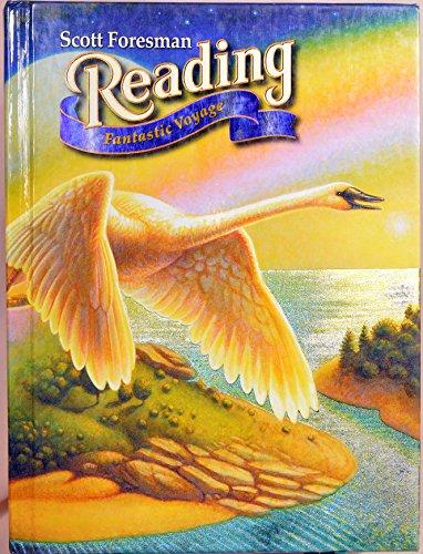 Scott Foresman Reading: Grade 5