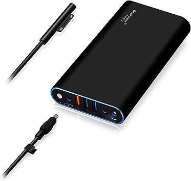 BatPower ProE 2 Cargador portátil Batería Externa Power Bank para ...