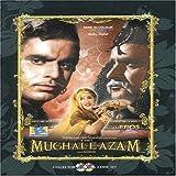 Mughal-E-Azam (Colour Edition) (+Bonus Dvd) (Remastered) [Import]