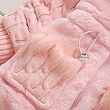 DADA Deal Toddler Kids Infant Baby Girl Knitted