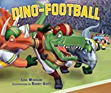 Dino-Football (Carolrhoda Picture Books) (Dino-Sports)