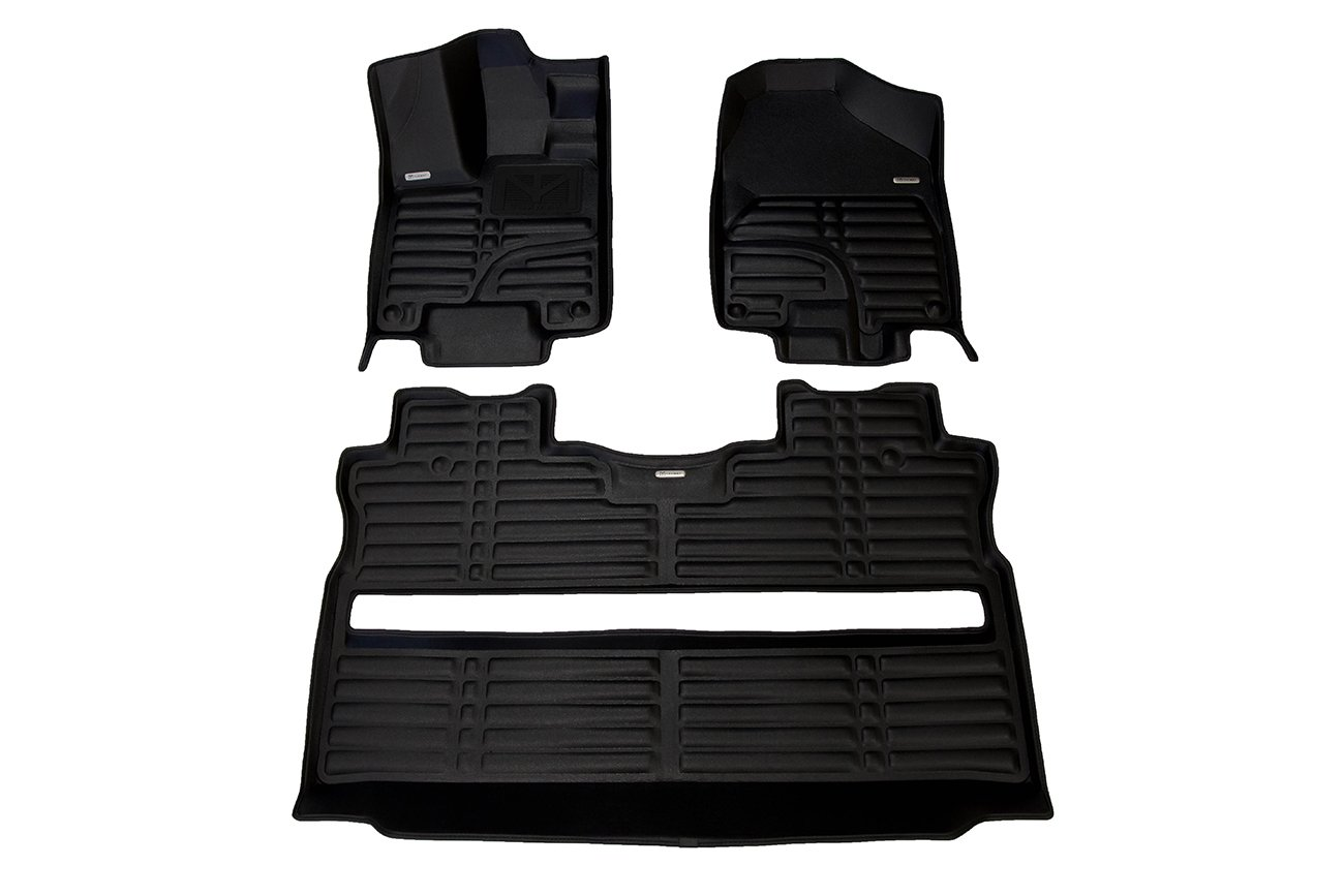 Top 8 Best Truck Floor Mats May 2019 Top Picks And Guide