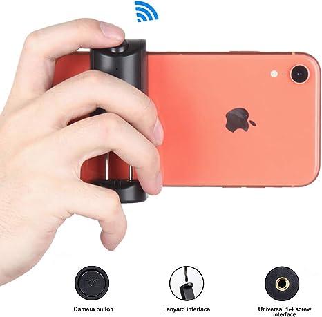 Yunteng - Disparador de Manos ergonómico y Seguro, Bluetooth ...