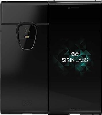 SIRIN LABS - Smartphone Finney Modelo Hero con SIRIN OS ...