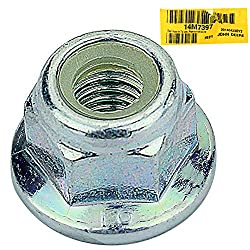 John Deere Original Equipment Lock Nut #14M7397
