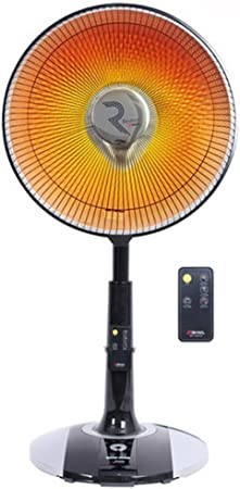 Shinil Electric Heater Fan Stove Seh S750cb With Remote Control