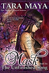 Mask - The Unfinished Song - Book 7: (Epic Fantasy Magical Romance)