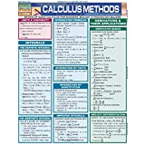 Calculus Methods (Quickstudy: Academic)