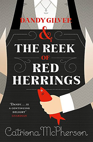 Dandy Gilver and The Reek of Red Herrings thumbnail