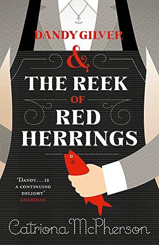 Dandy Gilver and The Reek of Red Herrings thumbnail