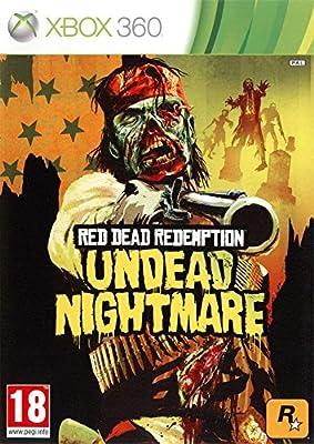 Red dead redemption : undead nightmare [Importación francesa ...