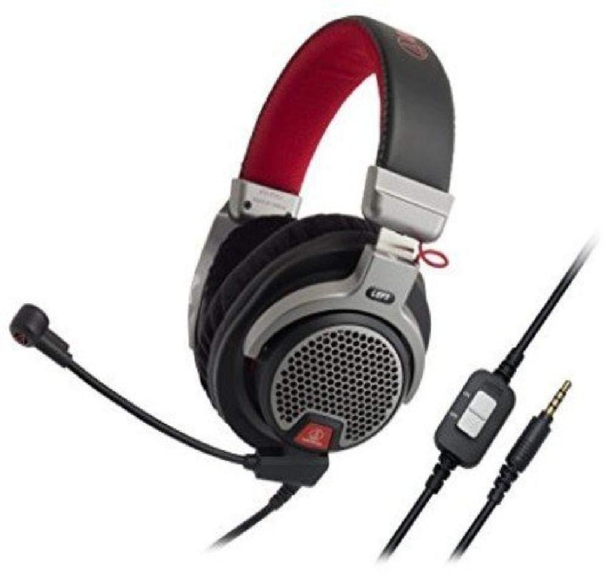 Auriculares Audio Technica ATH-PDG1 Open-Air Premium Gaming
