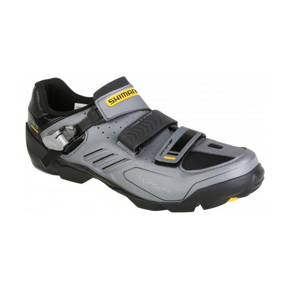 Zapatillas MTB SHIMANO SH-M163G 25 Aniversario gris Talla:43: Amazon.es: Deportes y aire libre