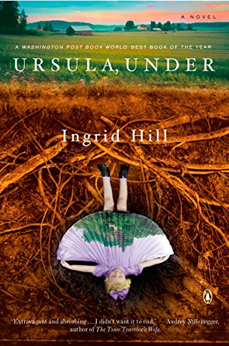 Check expert advices for ursula under ingrid hill?
