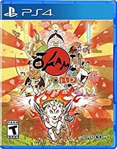 Okami - Standard Edition - Playstation 4